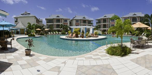 Bay Gardens Beach Resort & Spa