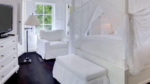 Luxury Sugar Mill Room