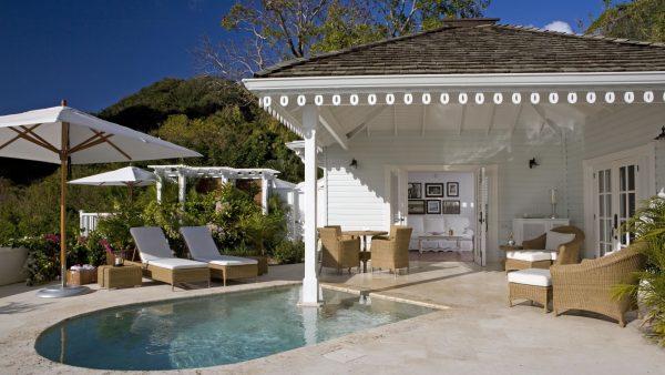 Grand Luxury Villas