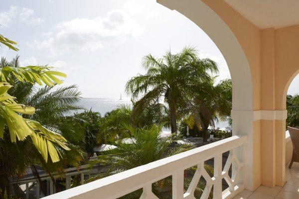 Luxury Ocean Front