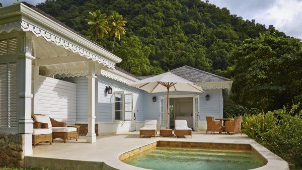 Superior Luxury Cottage