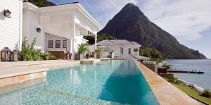 Holidays in St Lucia