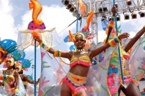 What's on in the Caribbean 2017